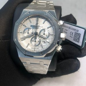 AP Royal Oak Chrono Replica Dubai