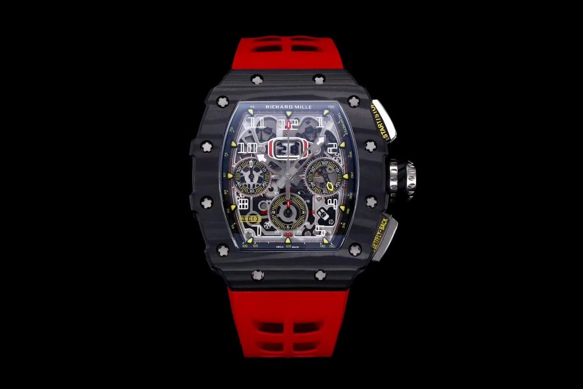 Richard Mille replica Watches Dubai