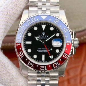Rolex GMT Master II Pepsi Copy Watch