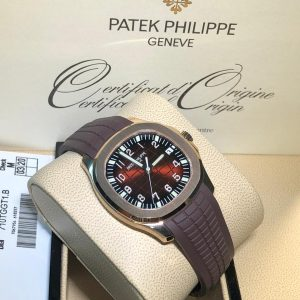 Patek Philippe Aquanaut Replica Super Clone P09