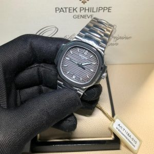 Patek Philippe Nautilus Ladies Replica Super Clone P11