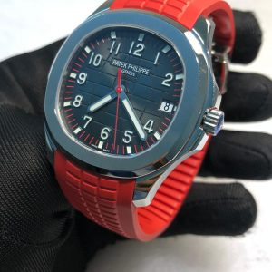 Patek Philippe Aquanaut 5167A copy watch dubai