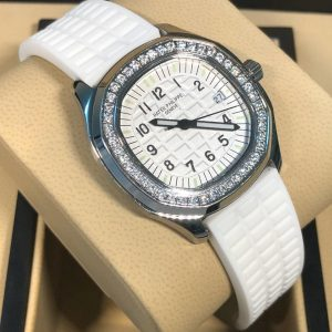 Patek Philippe Aquanaut Ladies Copy Watch Dubai