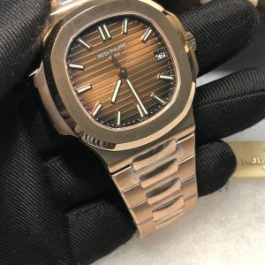 Patek Philippe Nautilus 5711-1R Copy Watch Dubai