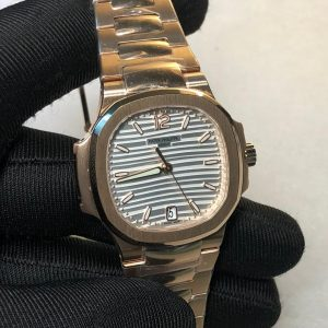 Patek Philippe Nautilus Ladies Copy Watch Dubai