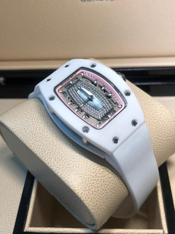Richard Mille Ladies Copy Watch Dubai