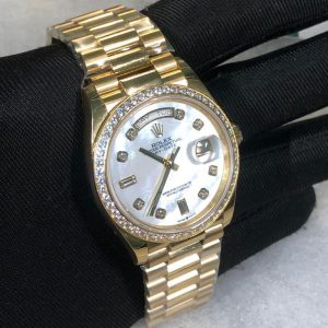 Rolex Ladies Copy Watch Dubai