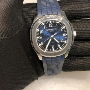 Patek Philippe Aquanaut 5167A Replica Dubai blue